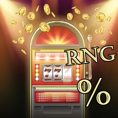 Slot RNG