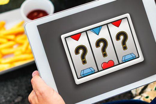 Slots Cheating