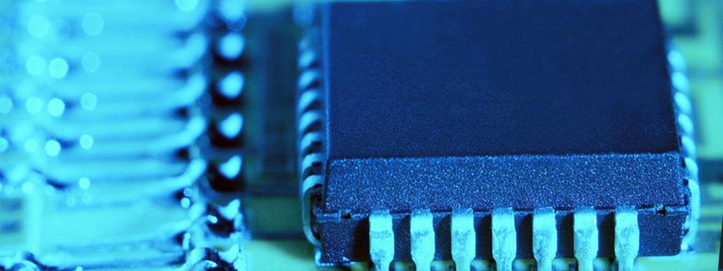 Random Number Generator Chip
