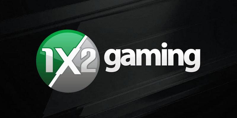 1x2-Gaming Provider Slots Casino